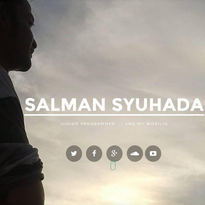 Salman Syuhada
