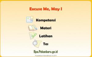 Rumah belajar BPA SD Bahasa Inggris Expression Of Politeness