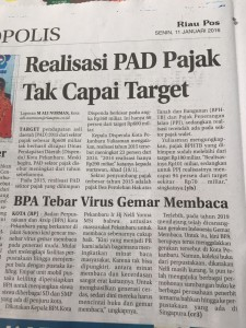 Berita dari RiauPOS