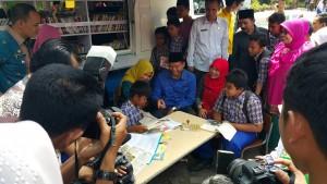 Taman Keluarga BPA Kota Pekanbaru