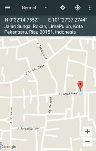 Limapuluh – Tanjung Rhu – SDN 157 – 01 Koord