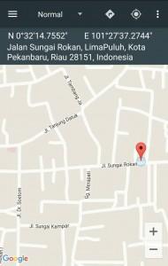 Limapuluh – Tanjung Rhu – SDN 23 – 01 Koord