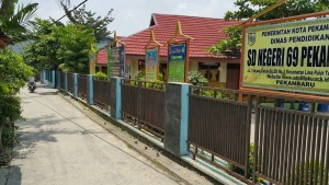 Limapuluh – Tanjung Rhu – SDN 69 – 03 Sek