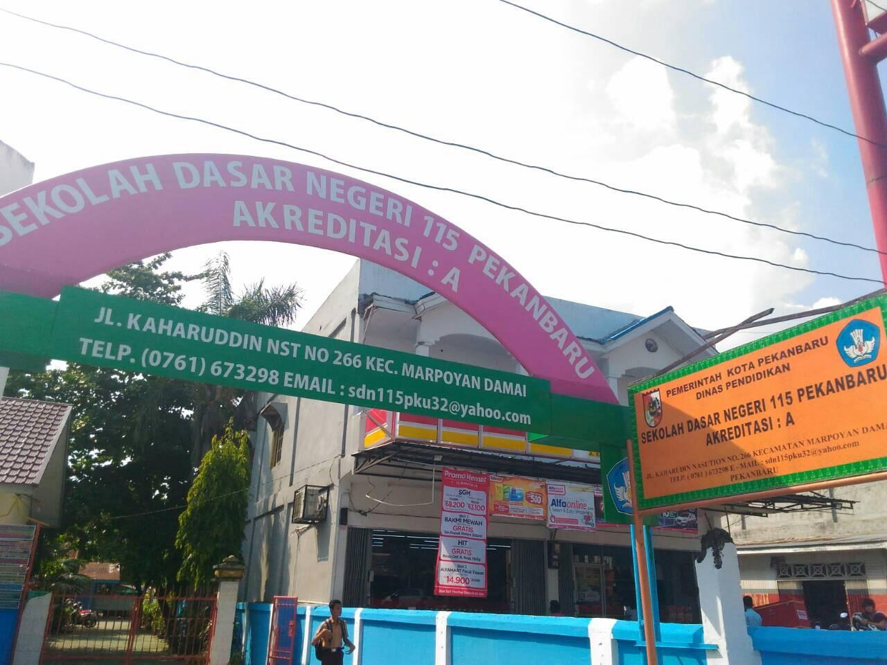 Marpoyan Damai - Maharatu - SDN 115 - 02 Namasek