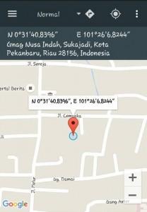 Senapelan-Padang Bulan- SDN 005- 01 koord