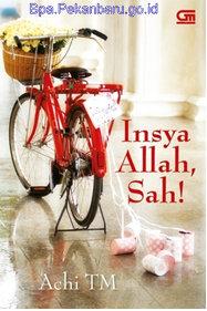 Sinopsis Buku Insya Allah, Sah!