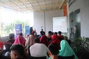 Launching Buku Pekanbaru boring? Siapa bilang!