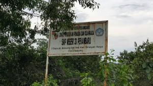 Tenayan Raya - Sail - SMPN 31 - 02 Namasek