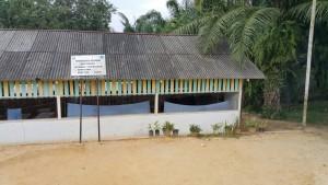 Tenayan Raya – Sail – Sekolah Marjinal SDN 135 – 03 Sek