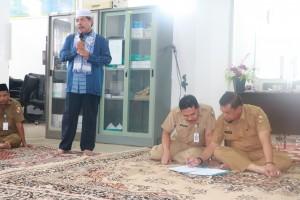 Diisi dengan ceramah agama