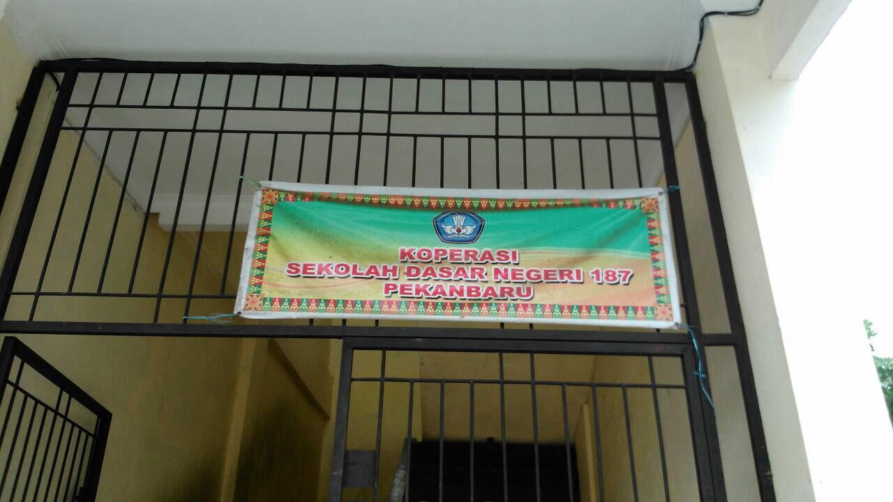 Tampan - Simpang Baru - SDN 187 - 02 Namasek
