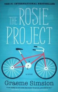 The Rosie Project BPA