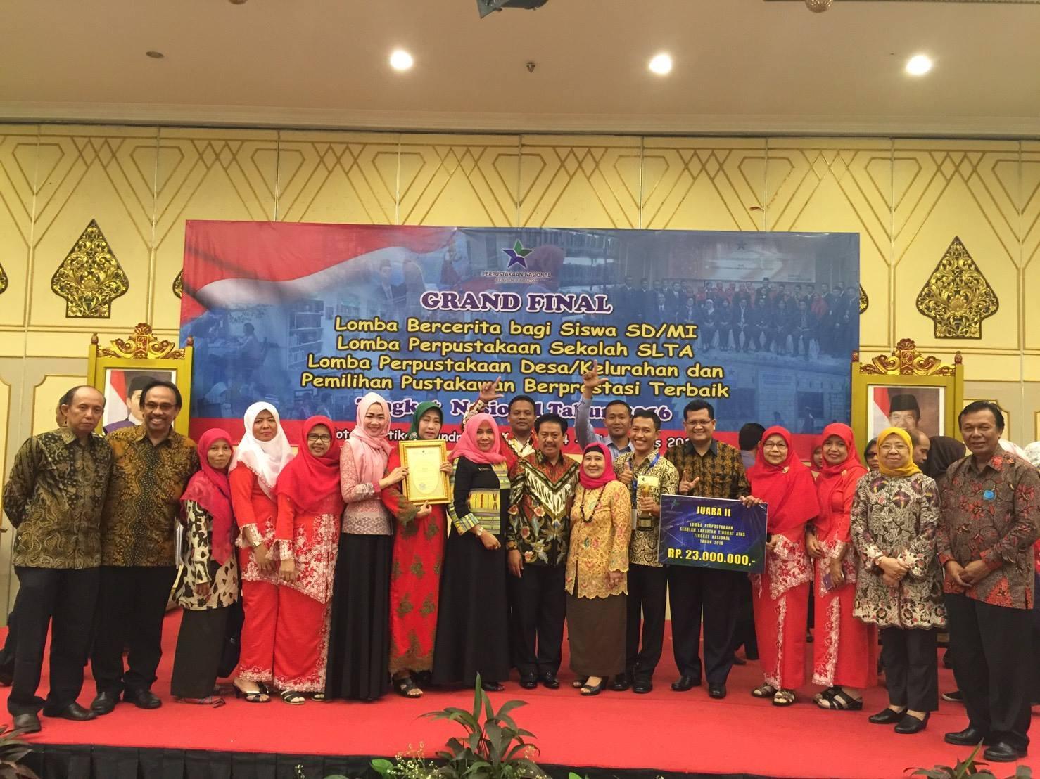 perpustakaan-terbaik BPA Kota Pekanbaru