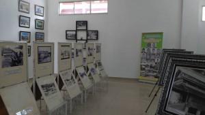 Ruangan Galeri Arsip 3
