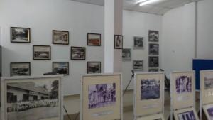 Ruangan Galeri Arsip 2