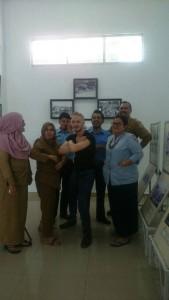 Kunjungan Publik Galeri Arsip