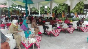 Kegiatan Literasi di SMK Labor