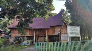 Rumah Lontiok Kampar 1