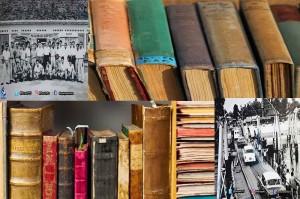 buku koleksi lama