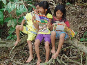 hari buku anak sedunia