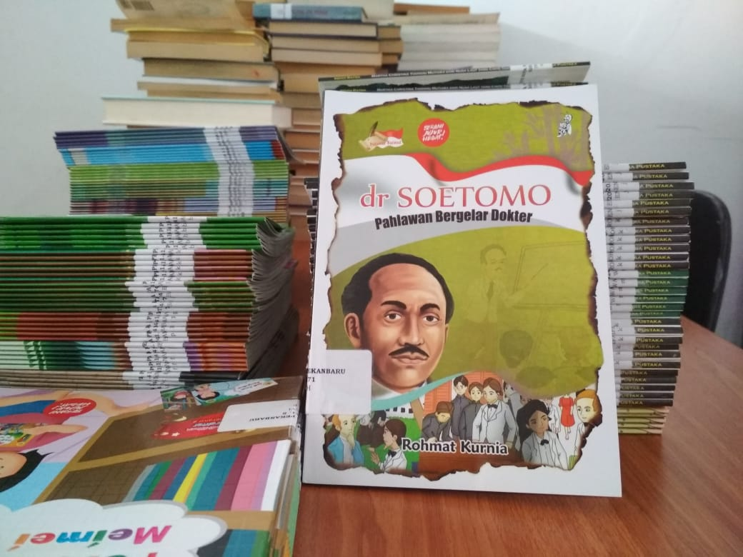 dr Soetomo (Pahlawan bergelar Dokter)