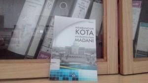 Kota Madani