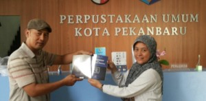 Hibah buku