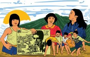 Soundtrack Film Anak-Anak dari Masa ke Masa