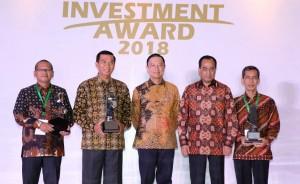 Selamat, DPMPTS Pekanbaru Raih PTSP Terbaik di Indonesia