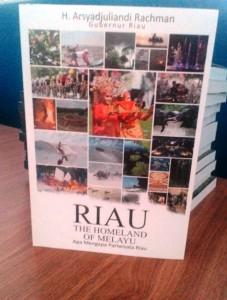 buku riau the homeland of melayu