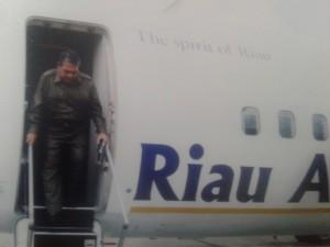 Riau Airlines