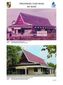 Gedung Olah Seni Taman Budaya Provinsi Riau