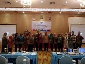 pelatihan Aplikasi Pendataan Perpustakaan berbasis Wilayah