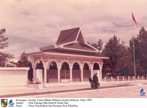 Taman Makam Pahlwan