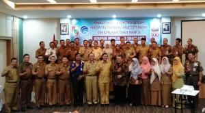 Penandatanganan Komitmen Bersama Percepatan Pekanbaru Smart City Madani2