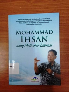 Buku mohammad ihsan