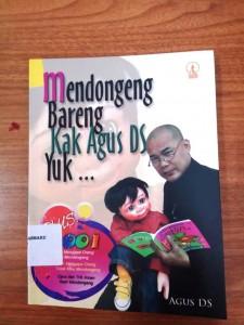 Mendongeng bareng agus ds