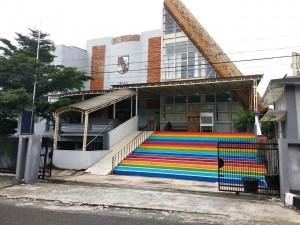 perpustakaan pekanbaru