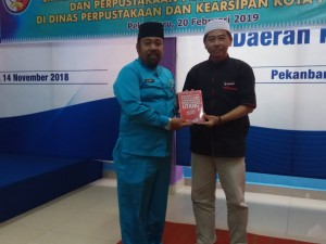 Masyarakat Tanpa Riba (MTR) Kota Pekanbaru 1