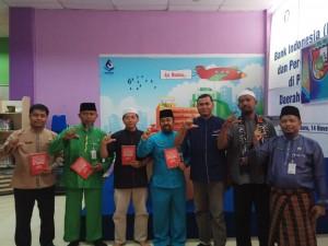Masyarakat Tanpa Riba (MTR) Kota Pekanbaru