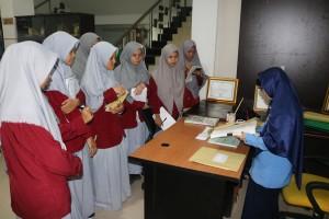 SMK MUHAMMADIYAH 2 Pekanbaru