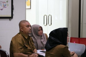 rapat audit internal