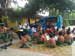 SDN 103 Pekanbaru, Jl. Teluk leok limbungan 1