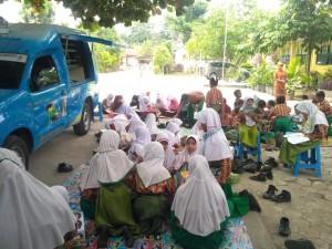 SDN 103 Pekanbaru, Jl. Teluk leok limbungan 2