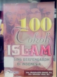 100 tokoh islam