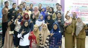seleksi duta baca pekanbaru tahun 2019
