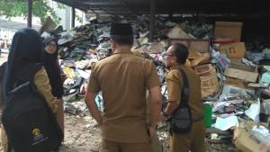 Pengelolaan Arsip milik Badan Pendapatan Daerah Kota Pekanbaru 1