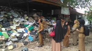 Pengelolaan Arsip milik Badan Pendapatan Daerah Kota Pekanbaru 2