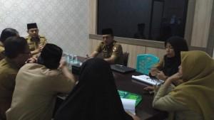 Pengelolaan Arsip milik Badan Pendapatan Daerah Kota Pekanbaru