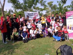Forum TBM Riau Ajak SOIna Membaca